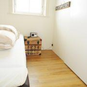 Anja Hoeve slaapkamer