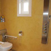 Anja Hoeve, badkamer Sonja hoeve (toilet)