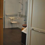 Prikkebosk Lauwersmarkeamer badkamer