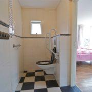 Twa Blomkes badkamer (rolstoeltoegankelijk)