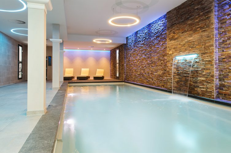 Corendon Vitality Hotel Amsterdam, spa