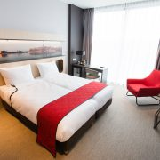 Corendon Vitality room overview