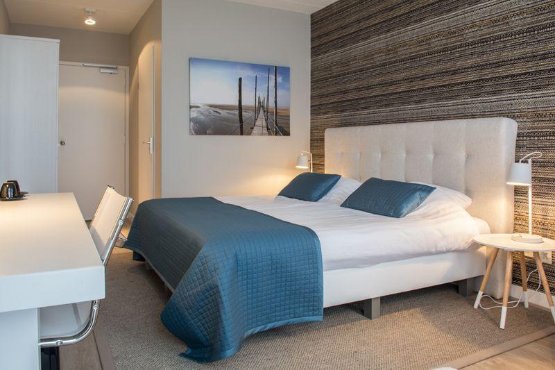 Hotel Molenbos-miva hotelkamer
