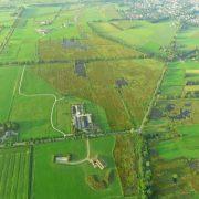 Het Overveen, luchtfoto