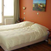 Het Overveen, Tureluur slaapkamer