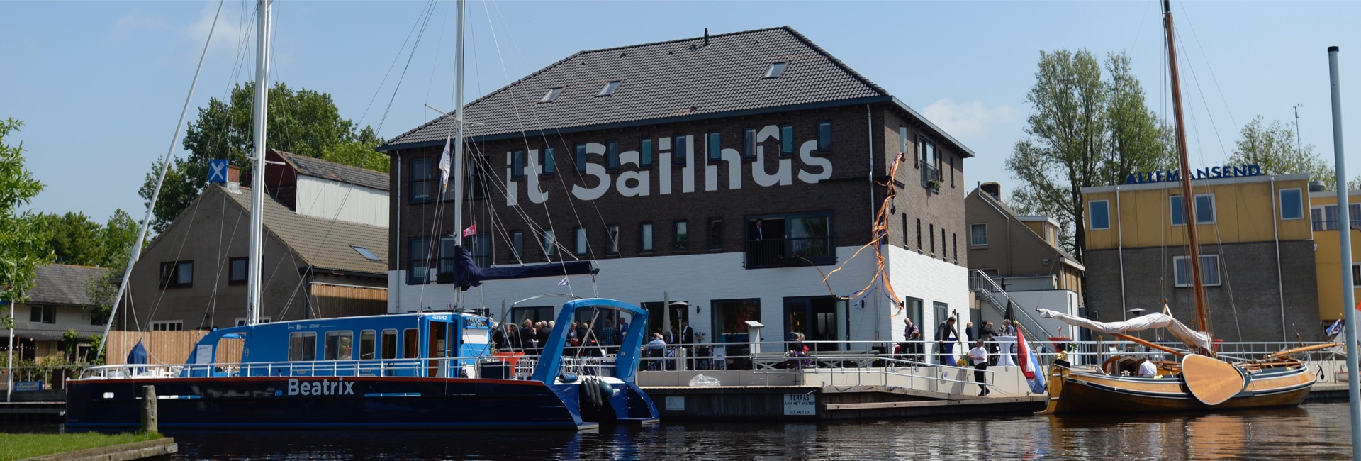 It Sailhûs
