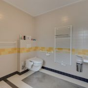 De Haas in de bedstee, badkamer2De Haas in de bedstee, badkamer 2