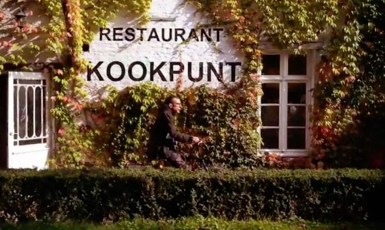 Hasselt, Het kookpunt tuin