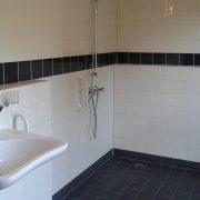 Peilberg badkamer
