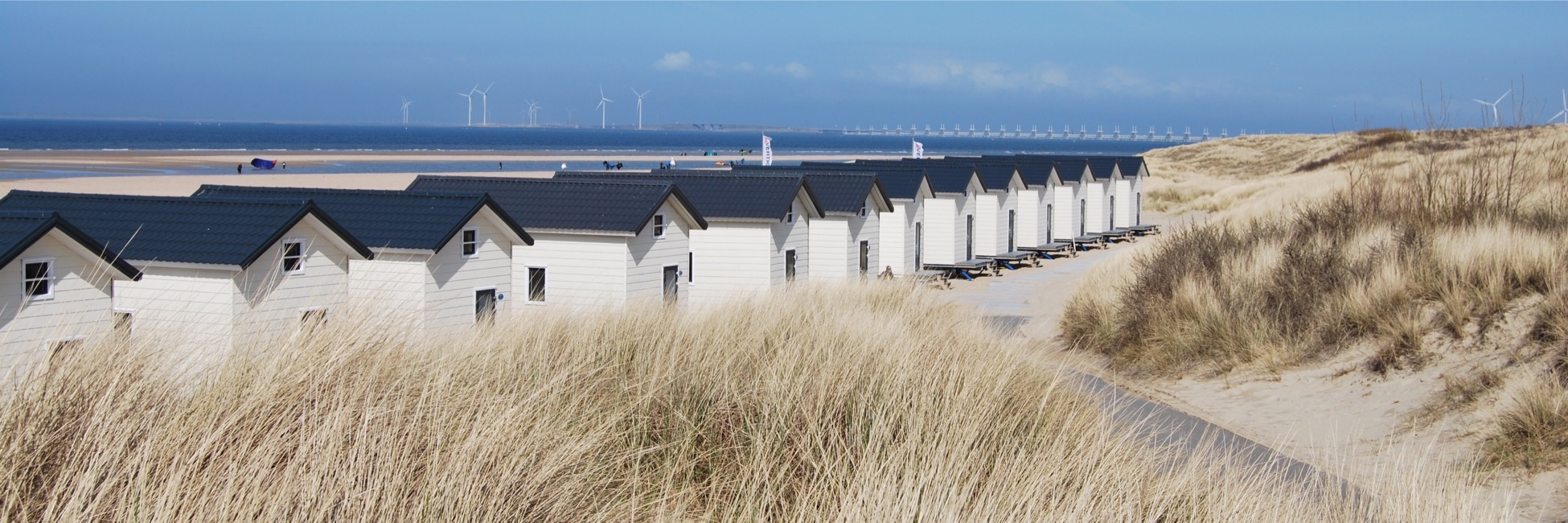 Breezand beachhouses