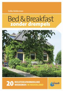 Cover Bed & breakfast zonder drempels
