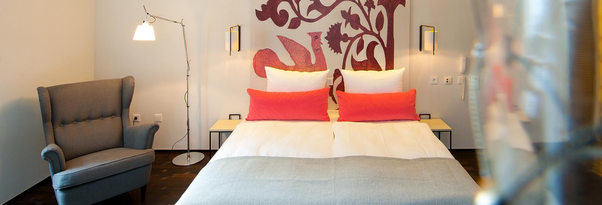 Tips voor hotels