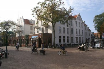 Hotel van der Werff
