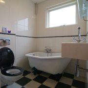 Twa Blomkes tweede badkamer (niet aangepast)