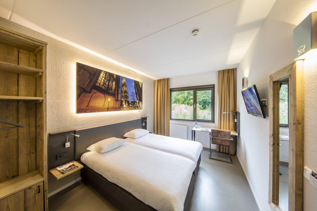 starlodge_slaapkamer