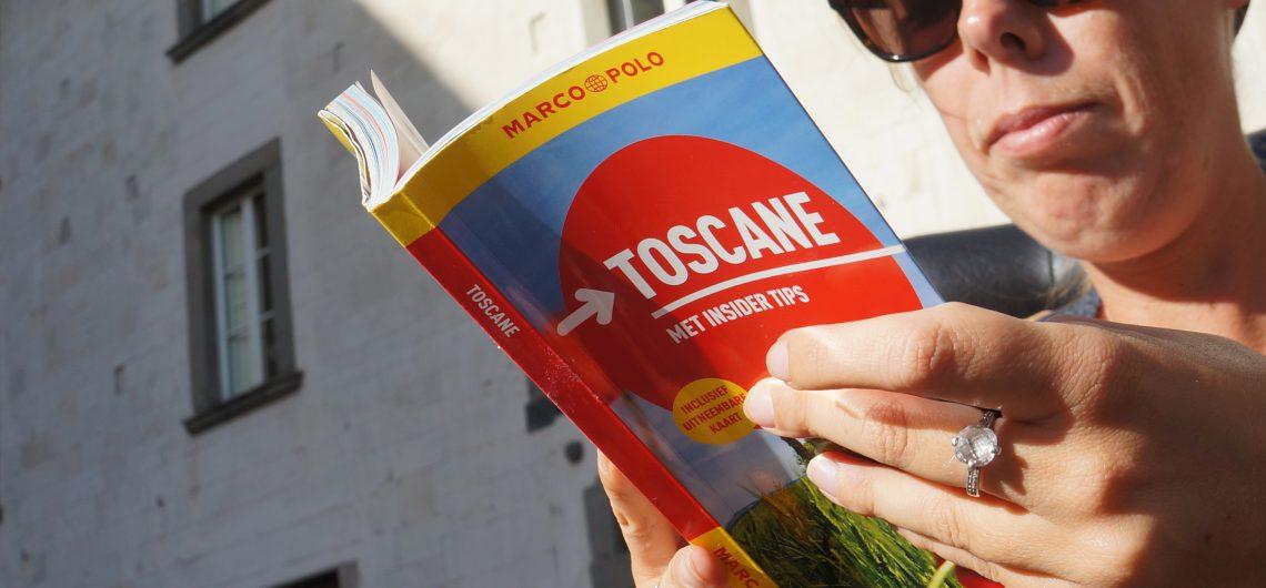 Toscane Eelke
