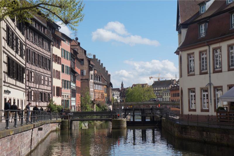 Casa Boslimpre, Strasbourg