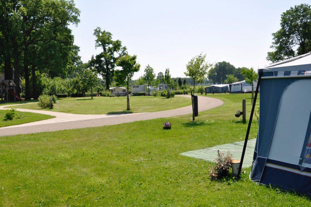 Zwieseborg camping