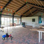 Het Overveen - Burght recreatieruimteHet Overveen - Burght recreatieruimte