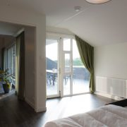 Het Overveen - Burght slaapkamer