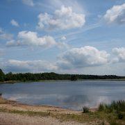 Landschotse Hoeve, E3 strand (Eersel)