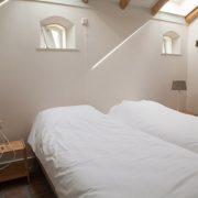 De Appelhoek, de Dars, slaapkamer