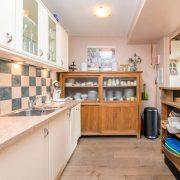 La Normande, gezamenlijke keuken
