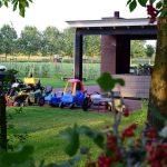 De Maasgaarde, buitenspeelgoed
