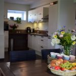 De Maasgaarde, keuken