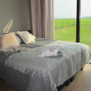 Pieper de Horizon, Assched slaapkamer