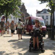 Buytenshuys, Eelke in Brugge