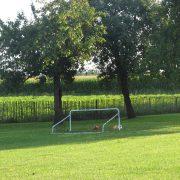 Buytenshuys, tuin, speelveld