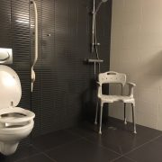 Groene Hendrickx, badkamer
