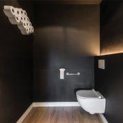 Villa Veldzicht, rolstoeltoegankelijk toilet
