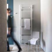 Villa Veldzicht, rolstoeltoegankelijke badkamer