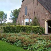 De Neust, buitenkant boerderij