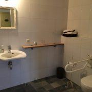Het Vijfde Seizoen, badkamer