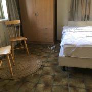 Schipsdune, slaapkamer 2