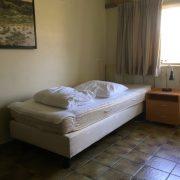 Schipsdune, slaapkamer 1