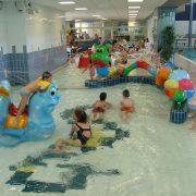 De Gavers, zwembad, peuterbad