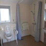 Skéép badkamer-toilet