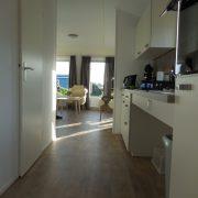 Skeep, ruimte in keuken