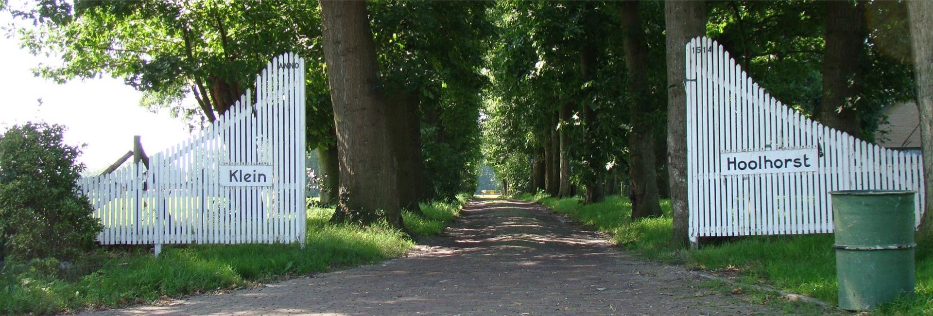 Klein Hoolhorst