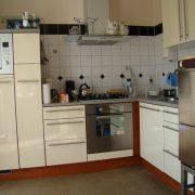 Klein Hoolhorst, gezamenlijke keuken