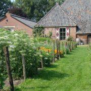 Klein Hoolhorst, in de omgeving Pluktuin Stoutenburg