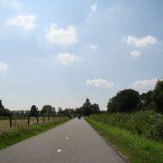 Klein Hoolhorst, in de omgeving goede fietspaden richting Amersfoort