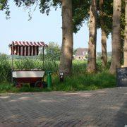Klein Hoolhorst, in de omgeving lekker fietsen