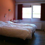 Klein Hoolhorst, slaapkamer