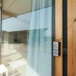 Qurios, elektrische deur 'Sea House Special', rolstoeltoegankelijk
