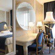 Efteling hotel, rolstoeltoegankelijke kamer